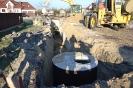Budowa kanalizacji sanitarnej w osiedlu Wolwinów