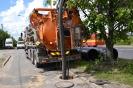 Renowacja kolektora sanitarnego od studni S8 do S16_2