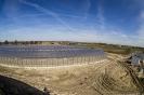 Słoneczne suszarnie osadów