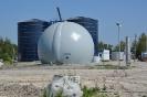 Zbiornik biogazu